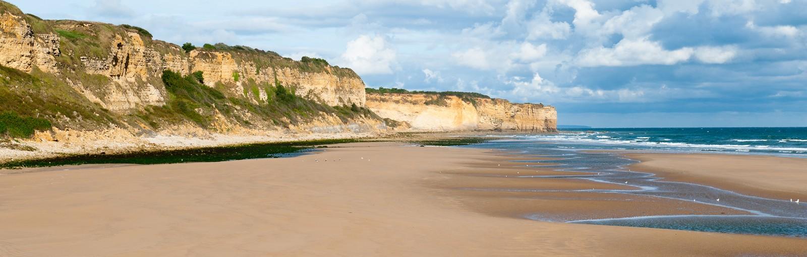 Tours 2 Jours en Normandie et au Mont-Saint-Michel - Normandie - Circuits au départ de Paris