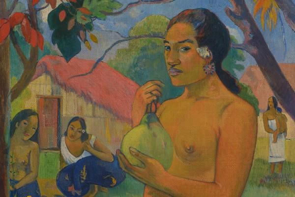 Gauguin - Morozov