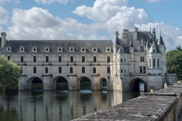 Vallée de la Loire - Circuits au départ de Paris