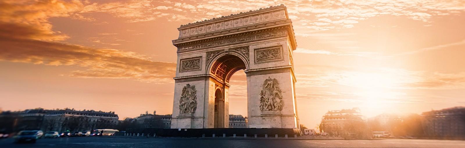 Tours Journée Paris et visite du Louvre - Tours de ville - Visites de Paris