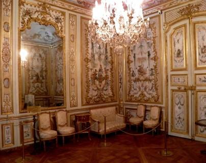 Chantilly - grande singerie