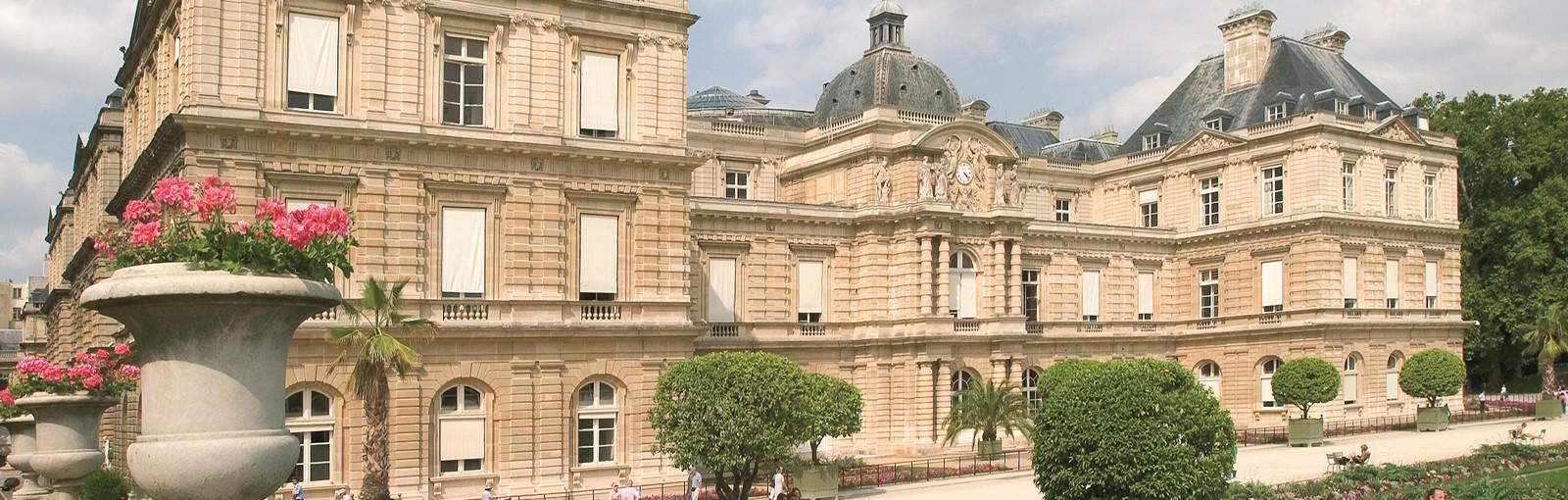 Tours Le quartier Latin, le Panthéon, l'Eglise Saint Etienne du Mont, le Palais du Luxembourg - Visites pédestres - Visites de Paris