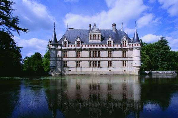 Entre Berry et Loire, vins et châteaux petits et grands - Vallée de la Loire - Circuits au départ de Paris