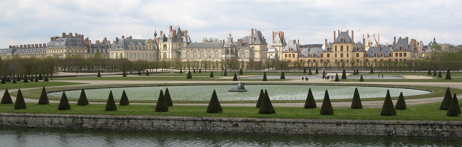 Tours Fontainebleau - Barbizon - Demi-journées - Tours au départ de Paris