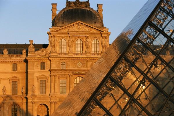 Journée Paris et visite du Louvre - Tours de ville - Visites de Paris