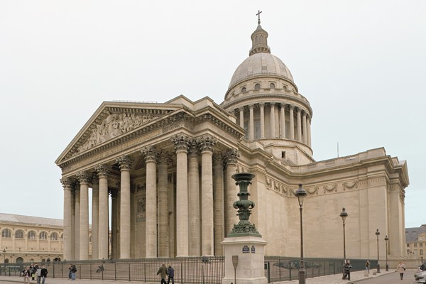 Le quartier Latin, le Panthéon, l'Eglise Saint Etienne du Mont, le Palais du Luxembourg - Visites pédestres - Visites de Paris