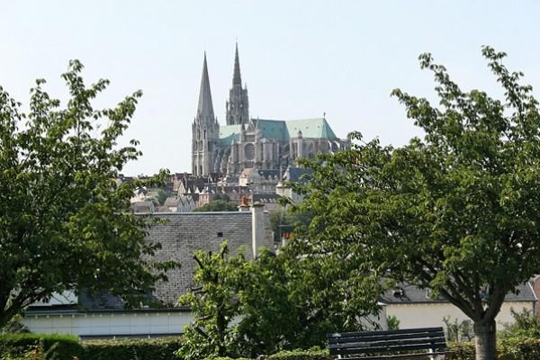 Chartres - Demi-journées - Tours au départ de Paris