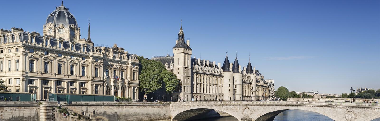 Tours Des regards neufs sur le vieux Paris - Visites pédestres - Visites de Paris
