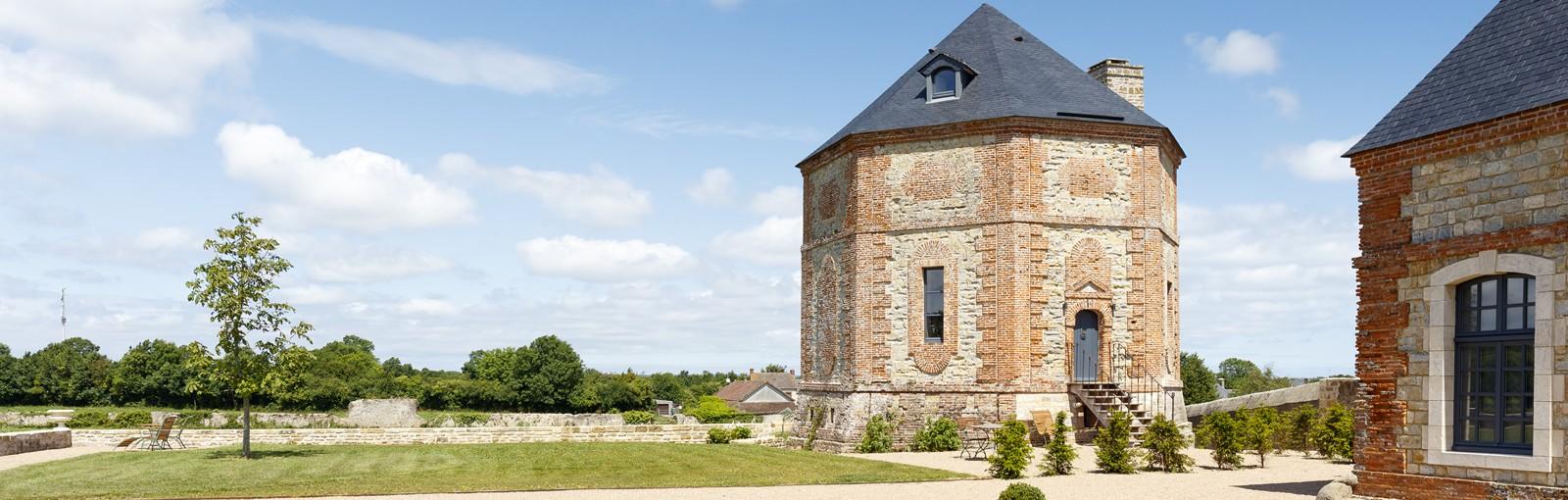 Tours Une semaine en Normandie - baie du Cotentin - Séjours - Nos Séjours et Circuits Privés - En famille ou groupes d'amis