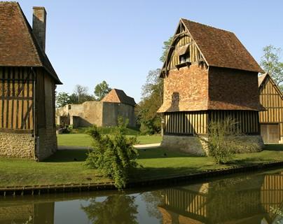 Château de Crèvecœur