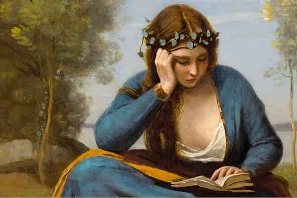 Exposition Corot, Le peintre et ses Modèles - Expositions temporaires - Visites de Paris
