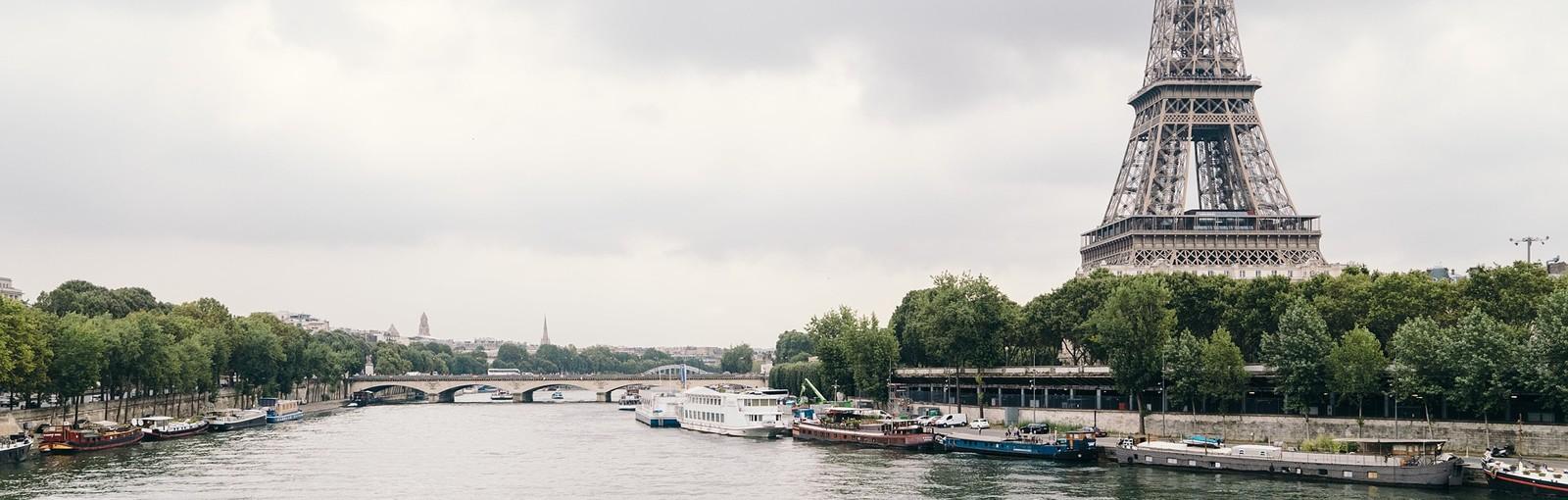 Tours Visite de Paris - Tours de ville - Visites de Paris