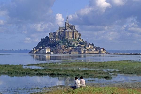 2 Jours en Normandie et au Mont-Saint-Michel - Normandie - Circuits au départ de Paris