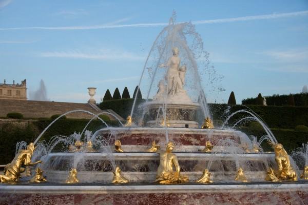 Versailles - Demi-journées - Excursions au départ de Paris