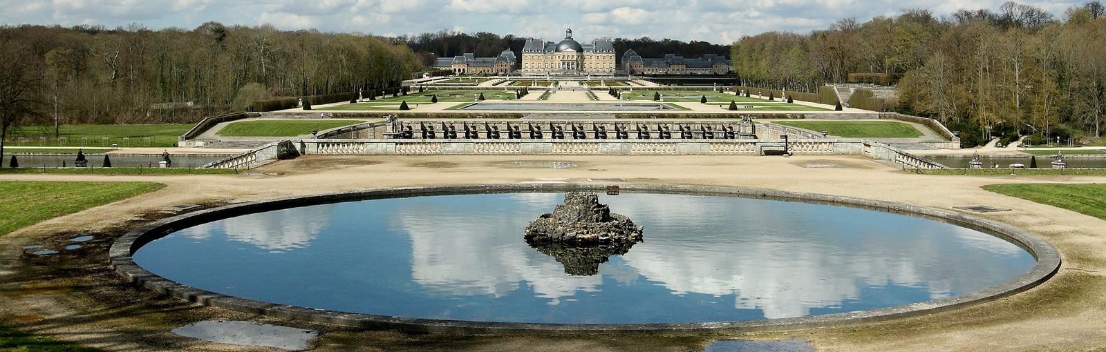 Tours Châteaux et Forêts, l'Île-de-France en Majesté - de Vaux-le-Vicomte à Versailles - Île-de-France - Circuits au départ de Paris