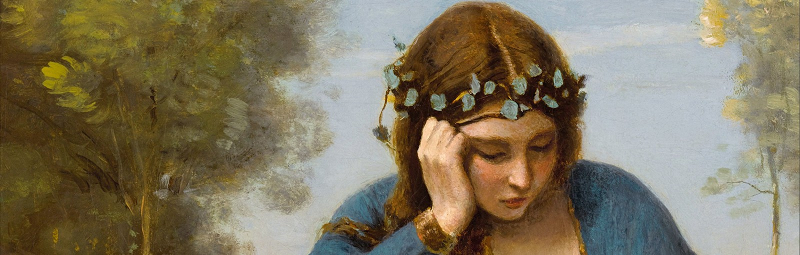 Tours Exposition Corot, Le peintre et ses Modèles - Expositions temporaires - Visites de Paris