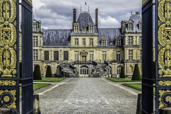 Fontainebleau et Barbizon - Demi-journées - Excursions au départ de Paris