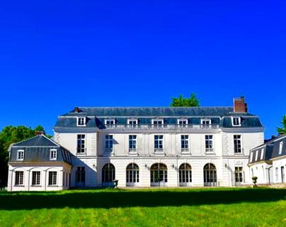 Château - Manufacture