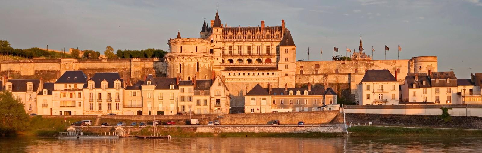 Tours Châteaux de la Loire et Normandie - Multi-régions - Circuits au départ de Paris