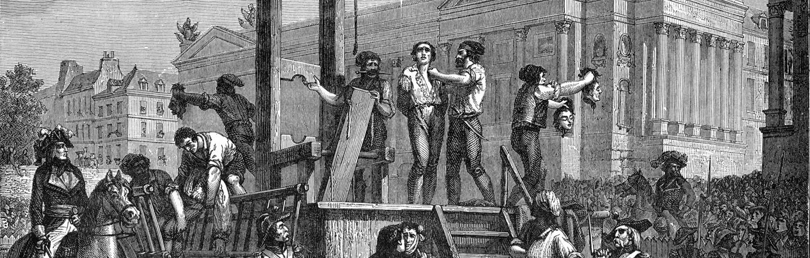 Tours La Fayette et la Révolution Française - Visites pédestres - Visites de Paris
