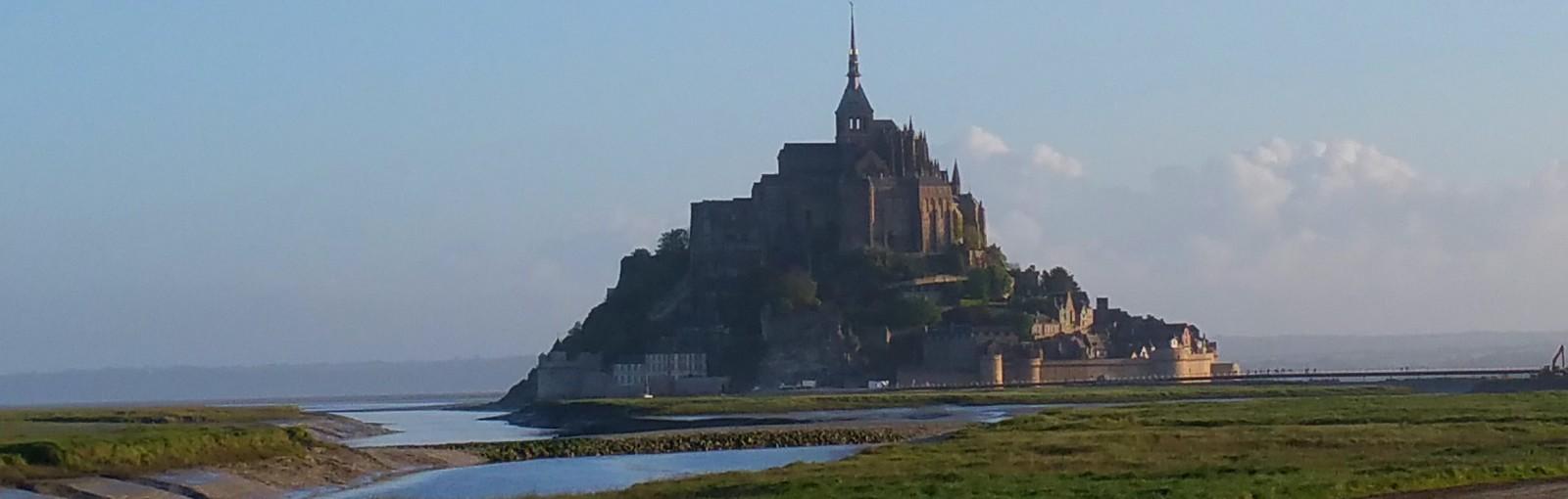 Tours Voyage au Mont-Saint-Michel - Bretagne - Circuits au départ de Paris