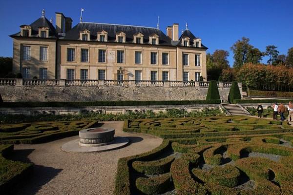 Auvers-sur-Oise - Demi-journées - Excursions au départ de Paris