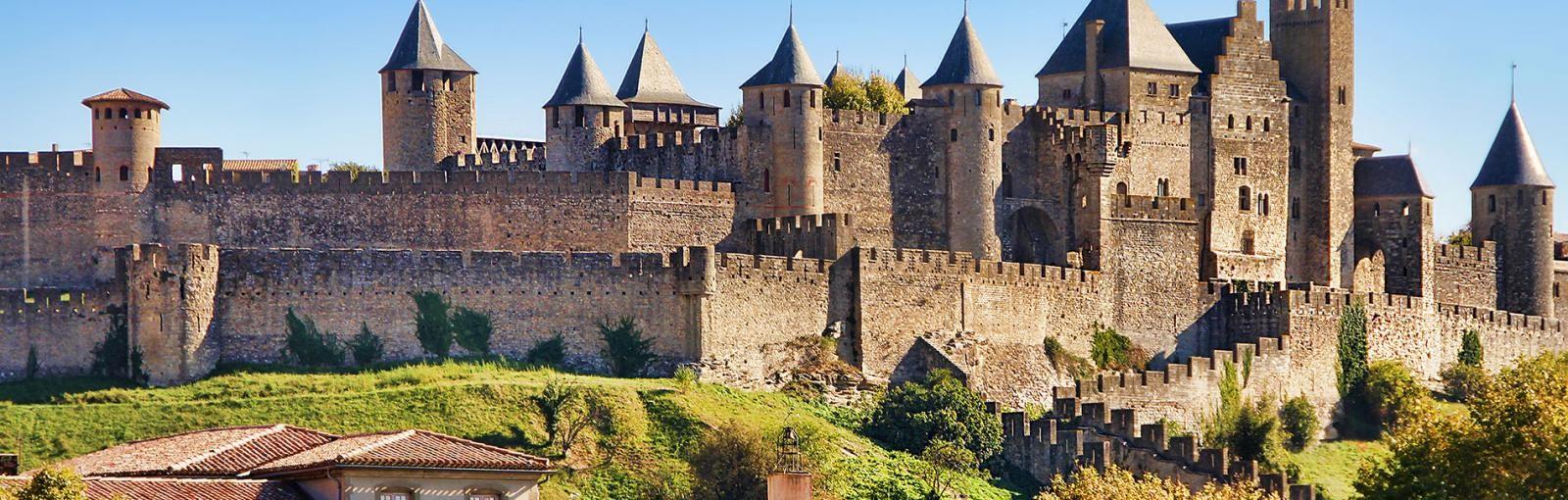 Tours Une semaine en Languedoc-Roussillon - Séjours - Nos Séjours et Circuits Privés - En famille ou groupes d'amis