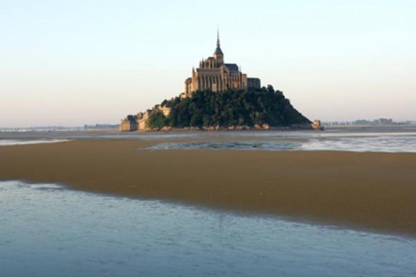 Voyage au Mont-Saint-Michel - Bretagne - Circuits au départ de Paris