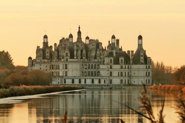 Journées complètes - Tours au départ de Paris