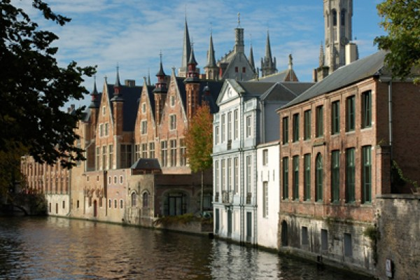 Bruges - Journées complètes - Tours au départ de Paris