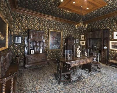 Appartement de Victor Hugo - Place des Vosges