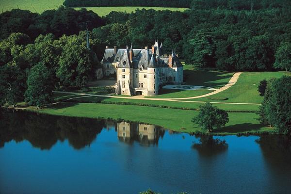 Chateau-prive