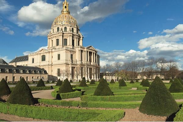 Invalides, Musée de l'Armée, Tombeau de Napoléon - Visites pédestres - Visites de Paris