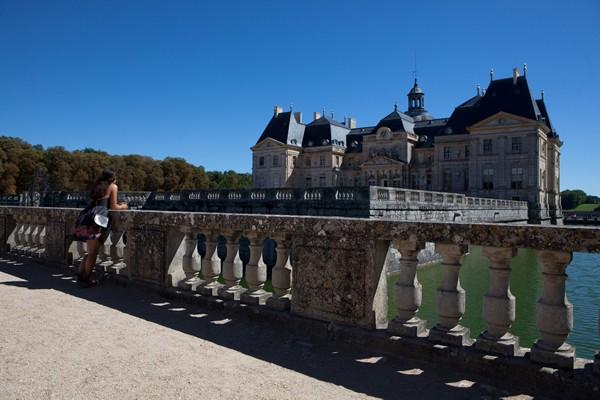 Vaux-le-Vicomte - Demi-journées - Tours au départ de Paris
