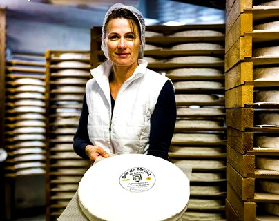 Fromagerie Brie