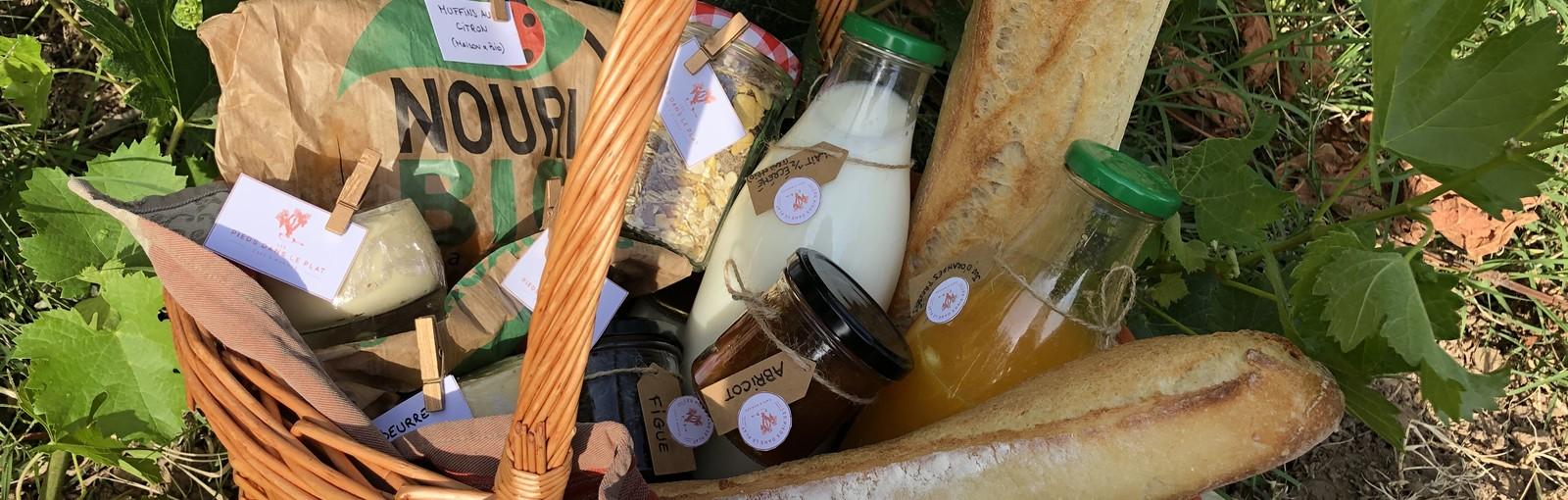 Tours Une semaine au bord de l'Hérault - Séjours - Nos Séjours et Circuits Privés - En famille ou groupes d'amis