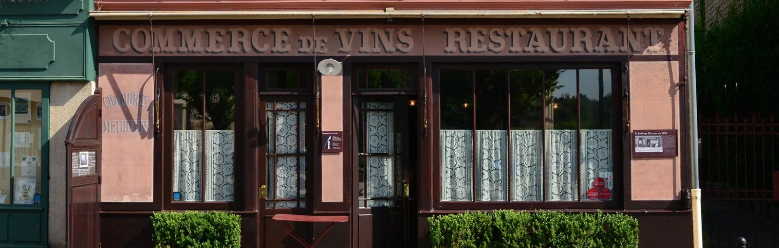 Tours Auvers-sur-Oise - Demi-journées - Tours au départ de Paris
