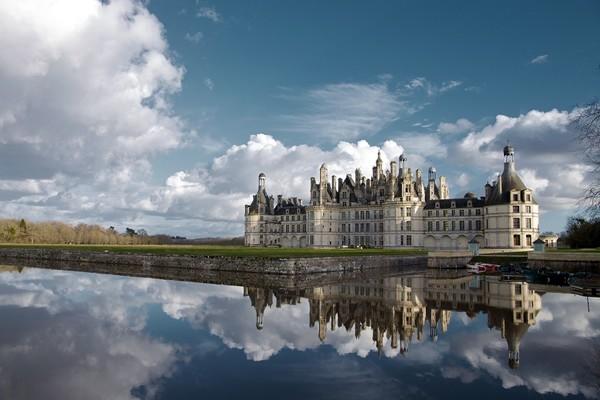 Châteaux de la Loire et Normandie - Multi-régions - Circuits au départ de Paris