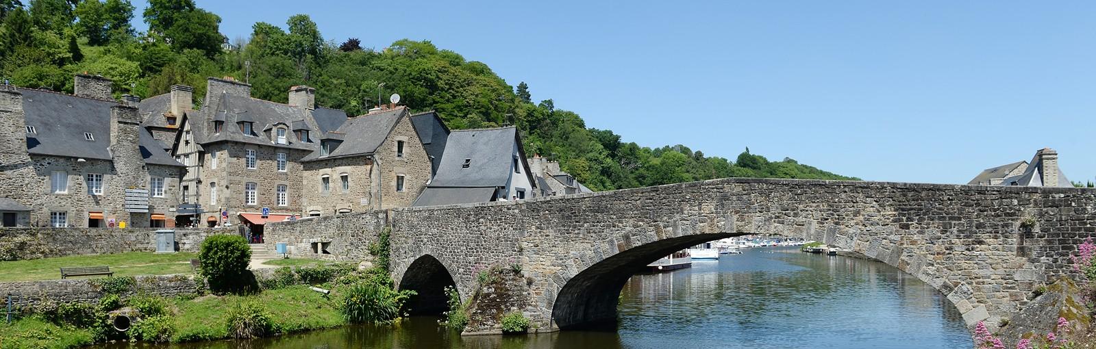 Tours Une semaine en Bretagne - Séjours - Nos Séjours et Circuits Privés - En famille ou groupes d'amis