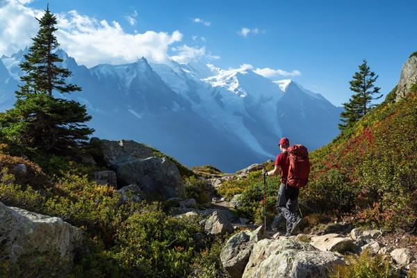 Une semaine dans les Alpes - Séjours - Nos Séjours et Circuits Privés - En famille ou groupes d'amis