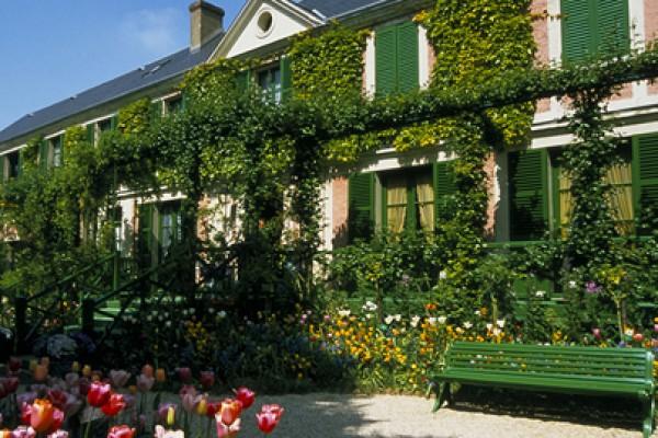 Giverny - Demi-journées - Excursions au départ de Paris