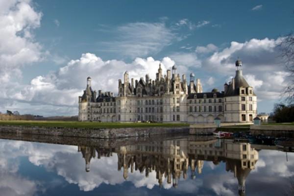 LEONARD DE VINCI ET VINS D'AMBOISE - Journées complètes - Tours au départ de Paris