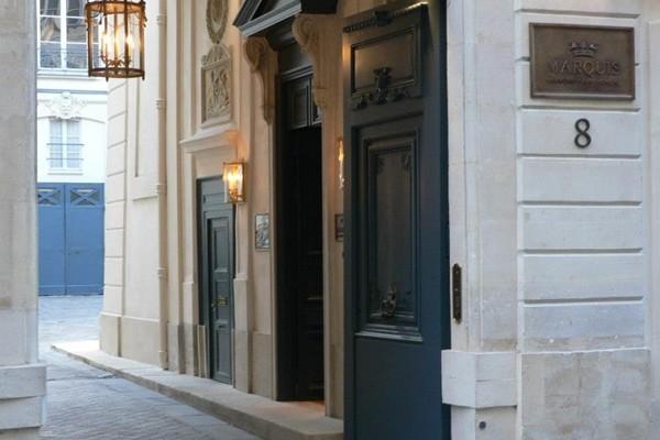 La Fayette et la Révolution Française - Visites pédestres - Visites de Paris
