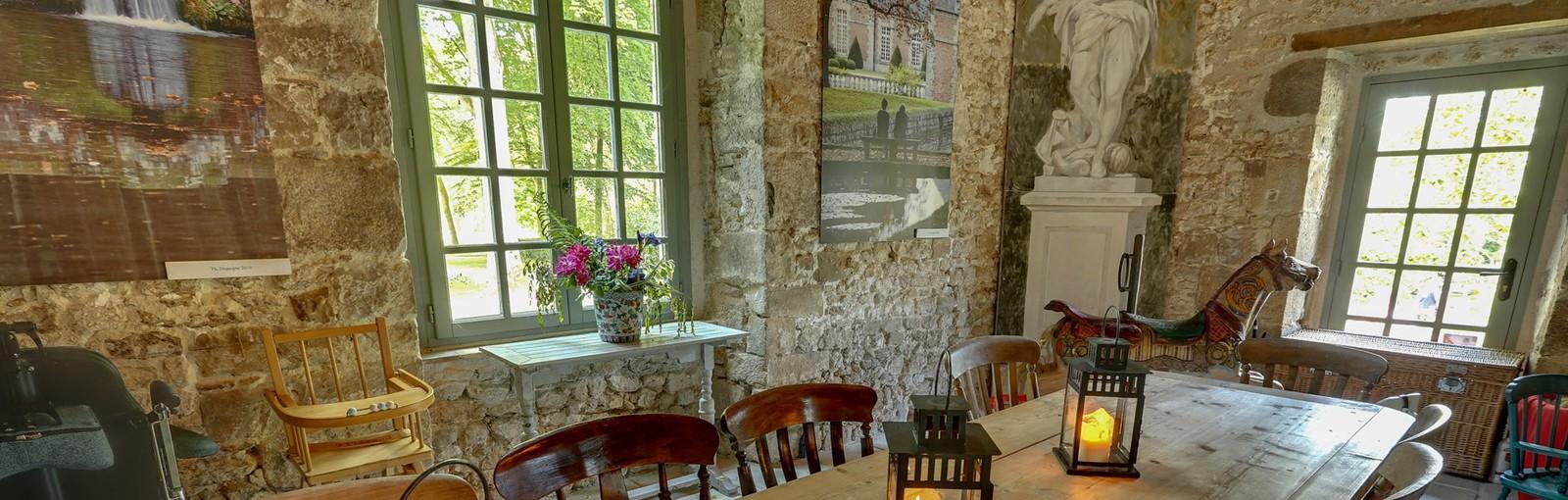 Tours Châteaux, Forêts, villages et Animaux sauvages - Circuits - en itinérance - Nos Séjours et Circuits Privés - En famille ou groupes d'amis