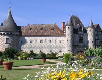 Château de Saint-Germain-de-Livet