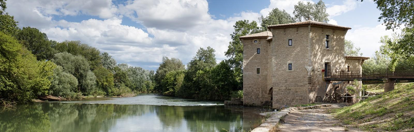 Une semaine en Languedoc