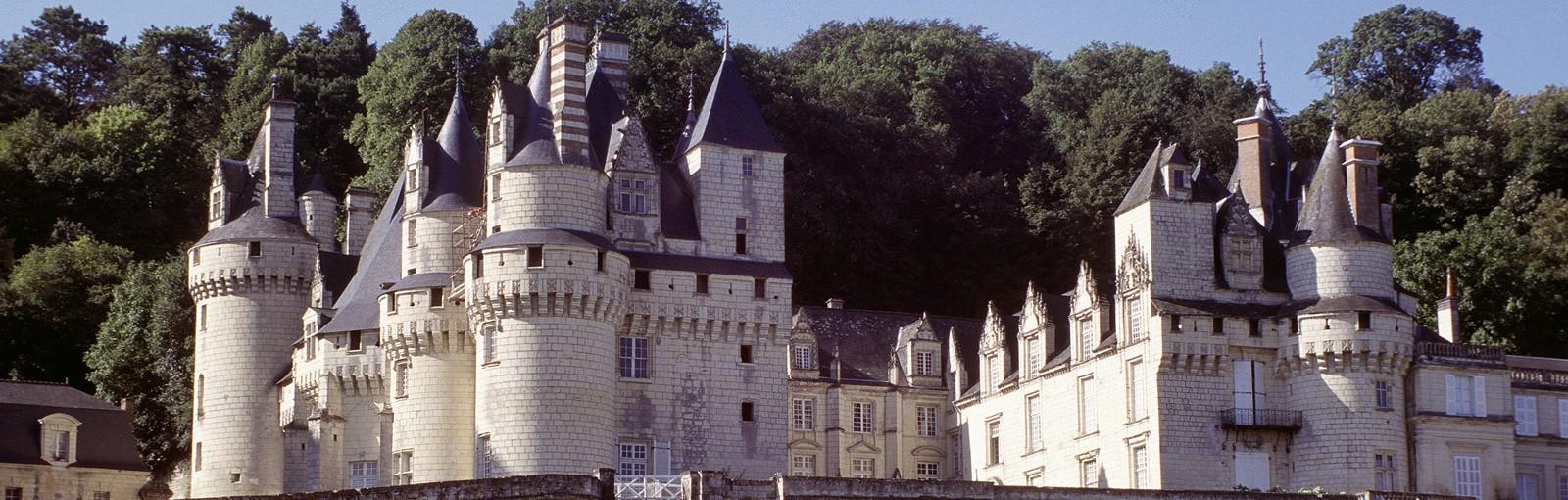 Tours Escapade médiévale en Touraine - Centre - Val & Pays de la Loire - Nos Escapades Partagées - En Couples ou en Individuels