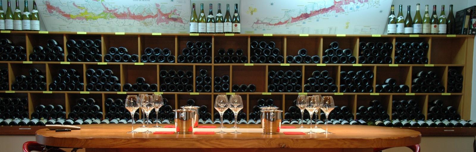 Tours ESCAPADE EN BOURGOGNE : DIJON ET LA ROUTE DES GRANDS CRUS - Bourgogne & Champagne - Nos Escapades Partagées - En Couples ou en Individuels