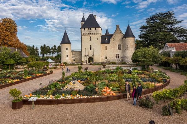 Chateau-hotel