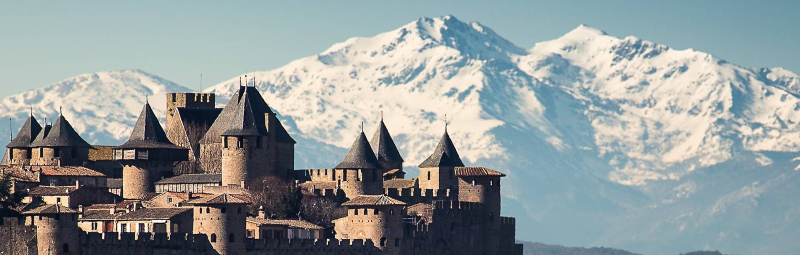 Tours Une semaine dans l'Aude dans un Domaine viticole - Séjours - Nos Séjours et Circuits Privés - En famille ou groupes d'amis